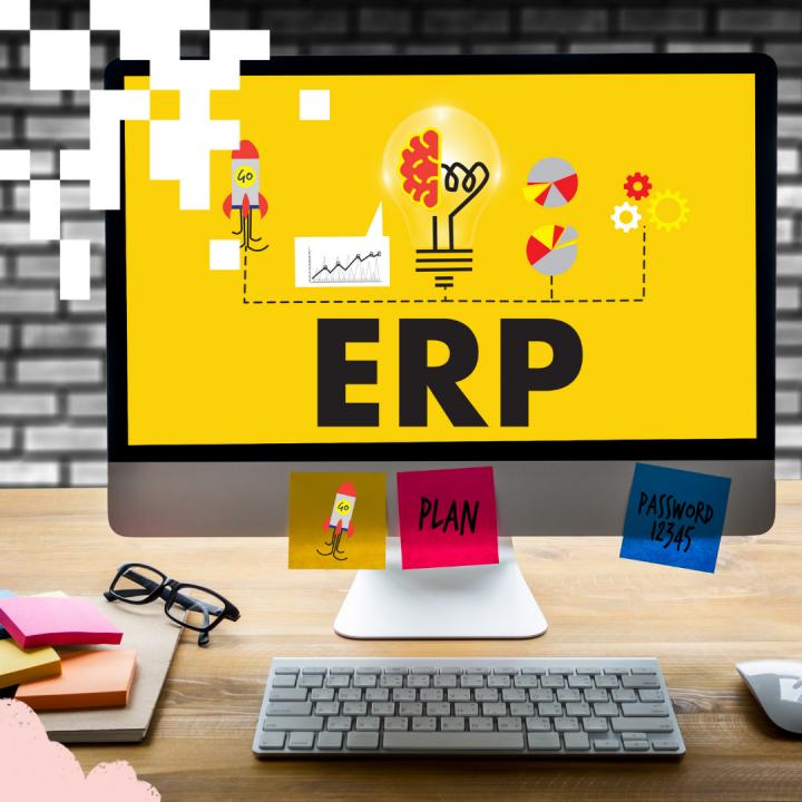 Hvordan lykkes med implementering av nytt ERP system