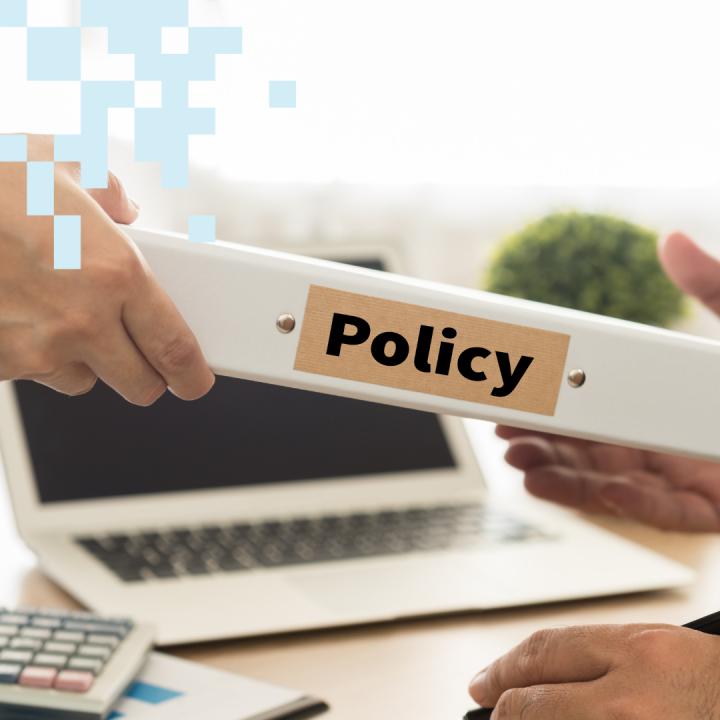 IT-Policy når de ansatte slutter