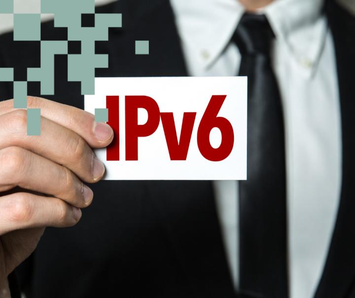 Introduksjon til IPv6